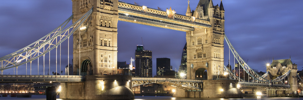 Tower Bridge - We can find the perfect venue in London