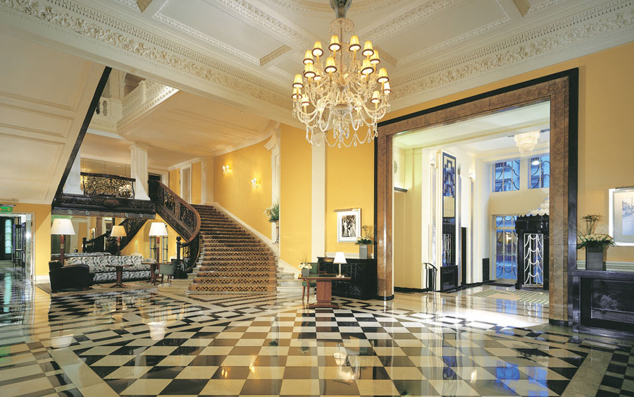 Exclusive London venues and meeting rooms