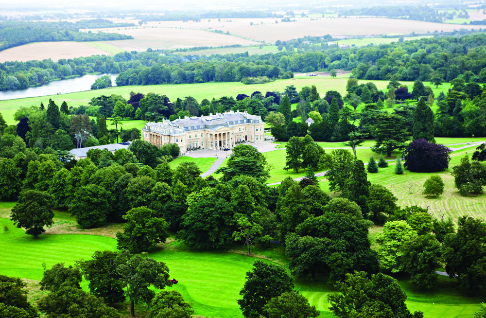 Stunning countryside venue