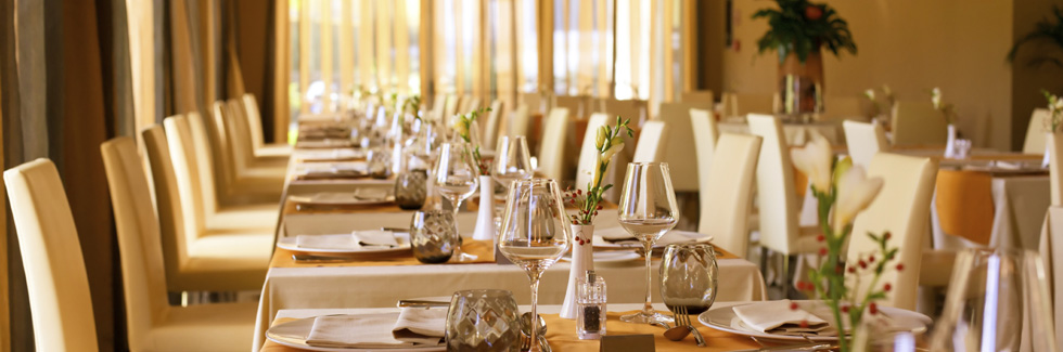 Private Dining - find the perfect venue